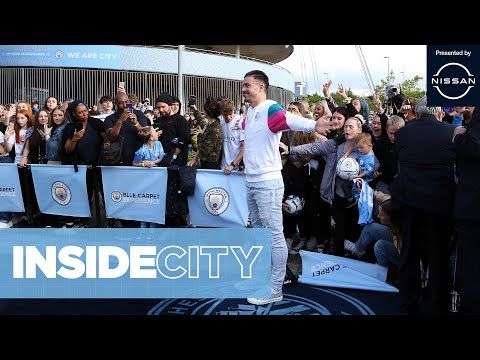 FIRST WEEK OF JACK AND TRAINING FOR THE TOTTENHAM |  INSIDE THE CITY 383