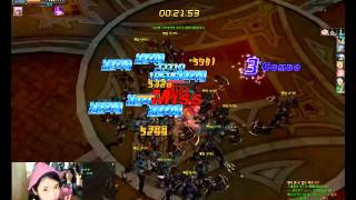 Cabal Online Korea @ 헐크 - Solo Tower of Undead B3F / Torre dos Mortos 3SS