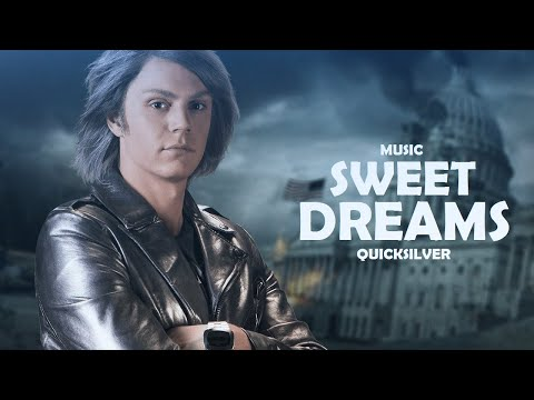 Sweet Dreams Are Made Of This  Quicksilver Download