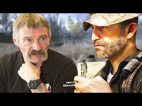 The Truth About CAPTAIN PRICE (MW4 Return?)