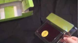 Western Digital: My Passport Essential SE 1TB Portable Hard Drive Unboxing