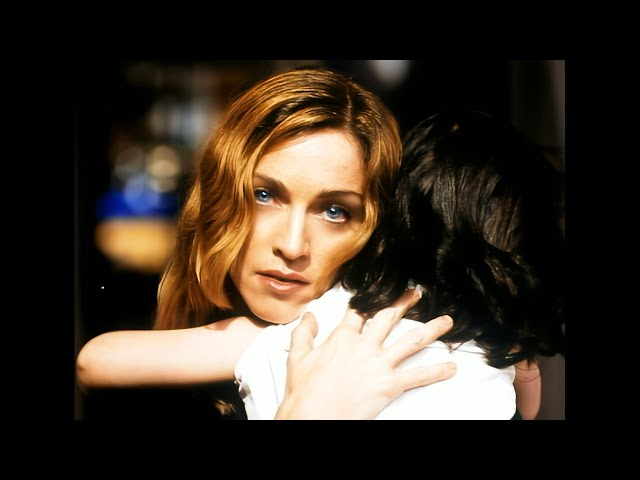 madonna-drowned-world-substitute-for-love-madonna