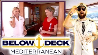CHEF OFF - Below Deck Mediterranean S4E6 Review