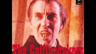 The Coffinshakers - Dracula Has Risen From The Grave [full EP]