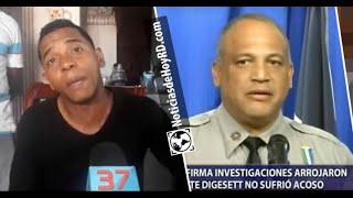 Familiares de Anny Montero niegan versión de la policía