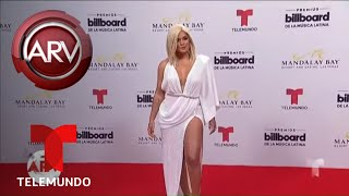 Los mejor y peor vestidos de la noche de los Billboard | Al Rojo Vivo | Telemundo
