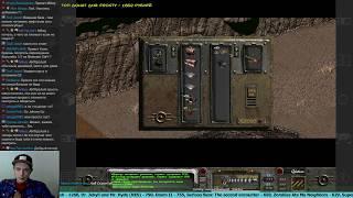 видео Руководство по игре Fallout 2 (часть 1)