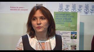 Сюжет Green STREAM в ефірі Чорноморської телерадіокомпанії
