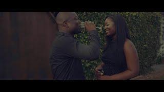Pinas Emanuel - A NAi Gaandi (PROD: T.M.G ) (Official video)