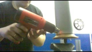 Изготовление фланца на 100(, 2013-03-16T15:41:50.000Z)