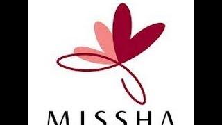 Compras asiáticas en Missha México
