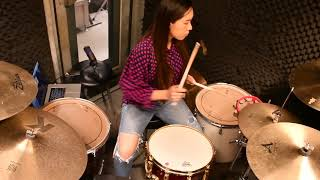 Download U2 : With Or Without You - drum cover Mp3 and Videos