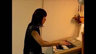 NHK朝ドラ「ひよっこ」の第142話、ツイッギーコンテストで優勝した時子(...