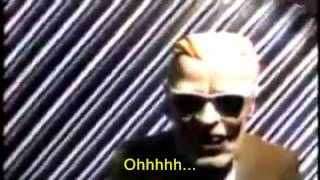 Max Headroom WTTW Pirating Incident   112287 Subtitled