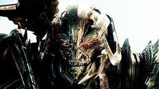 Transformers 5: The Last Knight Trailer #2 2017 Movie - Official