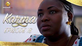 Série - Karma - Episode 18 - VOSTFR