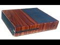 XtremeSkins Walnut Wood Xbox One Console Skin Installation and Review