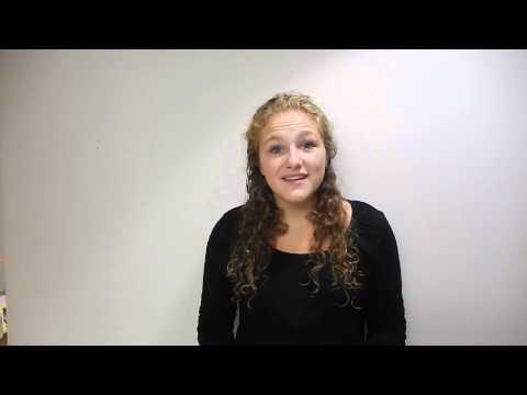 A Cinderella Story Monologue - Sam