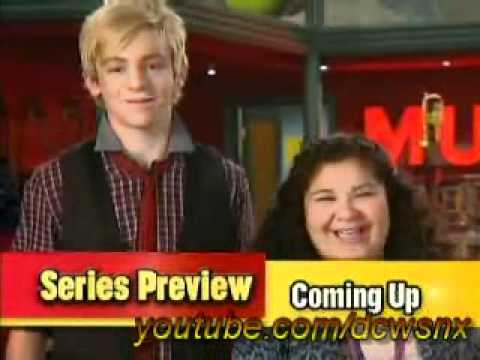 Austin & Ally  Cast Talking About  & GLC IC Movie  Special P duction