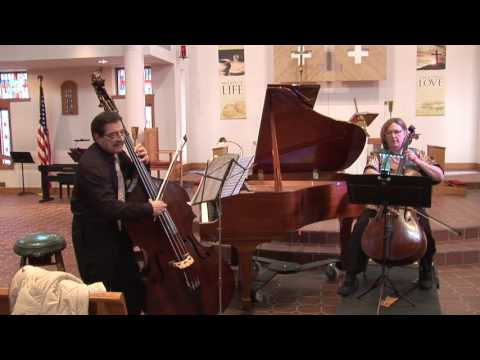 Gabriel Chamber Ensemble, Concert 2.26.2017