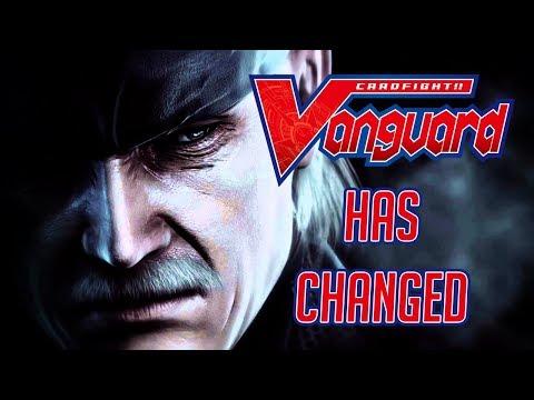 Vanguard Ruling Changes