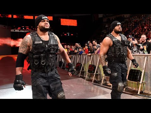 Why You're Not Seeing The Authors Of Pain On RAW