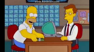 The Simpsons: Homer Invests in the Stock Market thumbnail