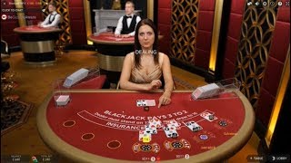 £500 Immersive Roulette Then £1000 Blackjack