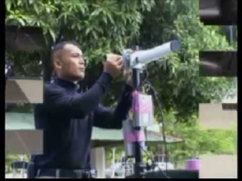 ตำรวจพลร่ม นเรศวร 261   YouTube