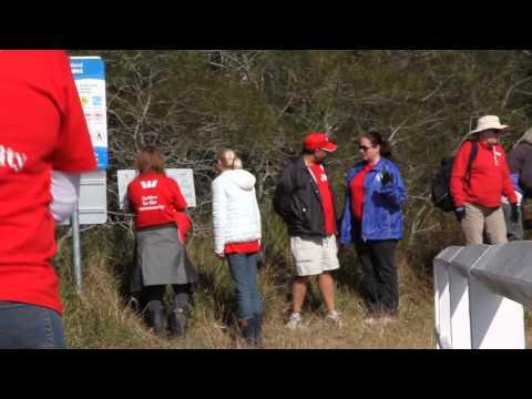 Westpac Landcare Corporate Environmental Volunteering Program