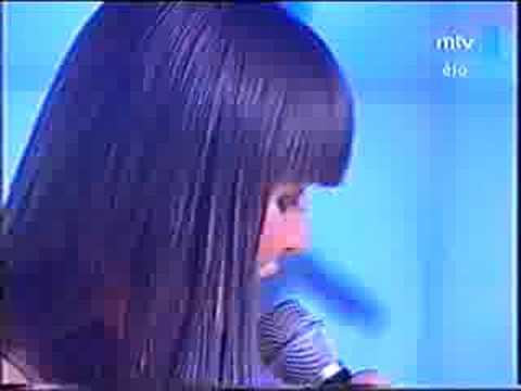 Judy - Holnaptól (ESC Hungarian NF 2005)