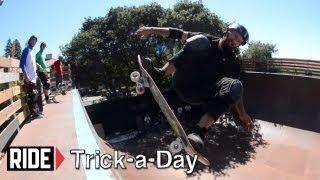 How-To Skateboarding: Frontside Ollie With Jordan Richter