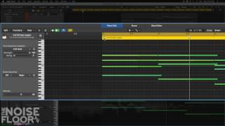 How To Add Realism To MIDI Strings: With Dave Chick - Part 2