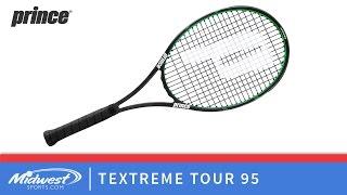 Prince Textreme Tour 95