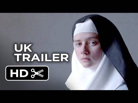 The Nun Official UK Trailer (2013) - French Drama HD thumbnail