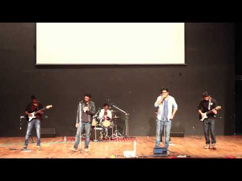 Kuch Bhi Karlo :  Swastik the band (live...