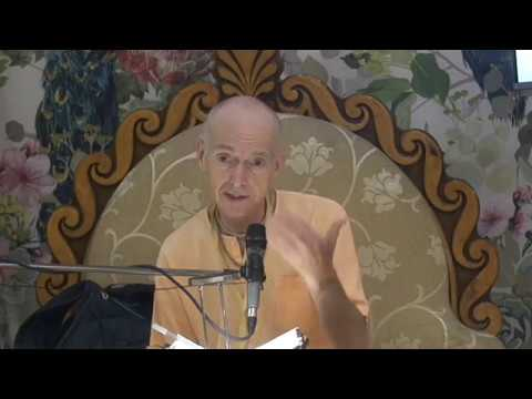 Шримад Бхагаватам 5.14.1 - Кришнананда прабху
