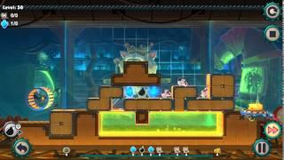 MouseCraft - Level 58