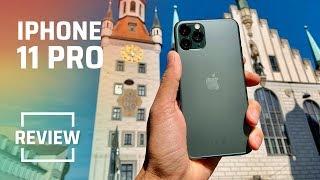 Đánh giá chi tiết iPhone 11 Pro