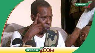 Quartier Général: Cheikh Amar rend un vibrant hommage à son fils et Cheikh Bethio
