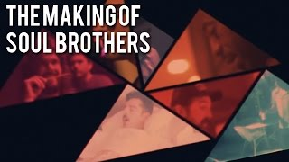 The Walkervilles - The Making of Soul Brothers
