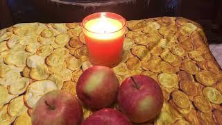 Обряд на Яблочный Спас