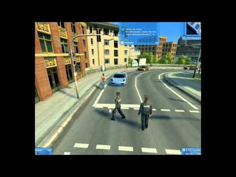 Polizei 2013 - Trailer