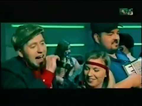 Серёга Черный Бумер клип