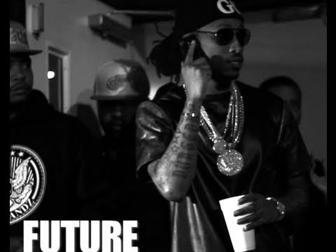 FireMarshal Future Vlog: Compound Takeover 2013