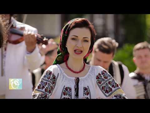 Nicoleta Sava-Hanganu si Orchestra Lautarii - Ista-i jocul ce ne leaga 2017