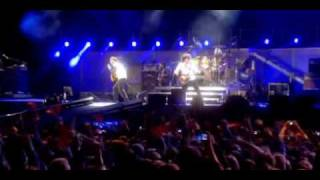 Queen + Paul Rodgers - I Want It All (Live in Ukraine 2009)