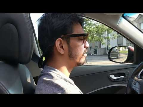 Driving and Hiring a Car in Canada on Indian Driving License.
