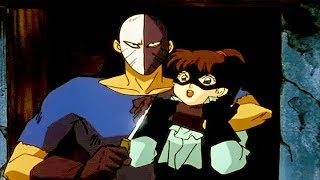 Die Legende des Zorro - LADY ZORRO | Folge 40 | Deutsch | LEGEND OF ZORRO