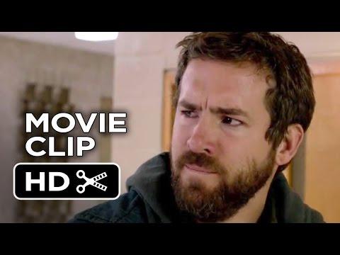 The Captive Movie   Missing 2014  Ryan Reynolds, Scott Speedman Thriller HD